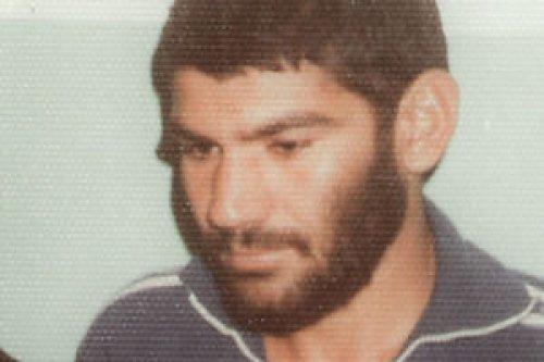 هوران/شهید محمد زهرابی