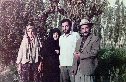 هوران - مهدی باکری
