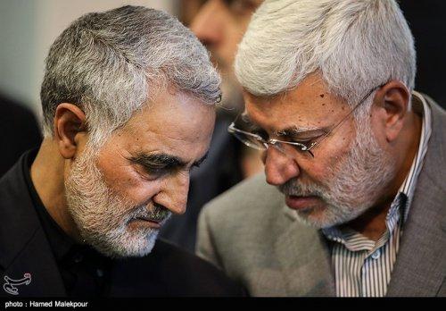 انجمن نویسندگان انقلابی استان گلستان