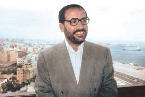 دکتر شهید «فتحی شقاقی»