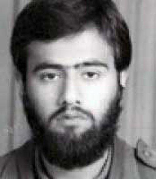 شهید یحیی عامری