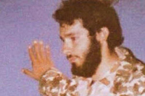 شهید موسی علی ادیب، از شهیدان حزب الله لبنان