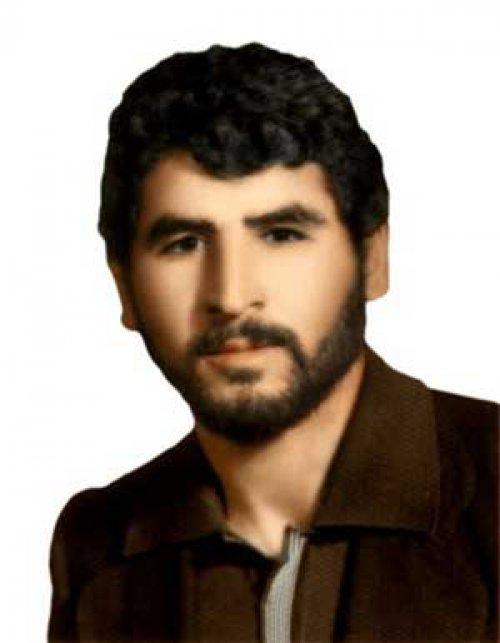 شهید علی اصغر عبدالحسینی/هوران