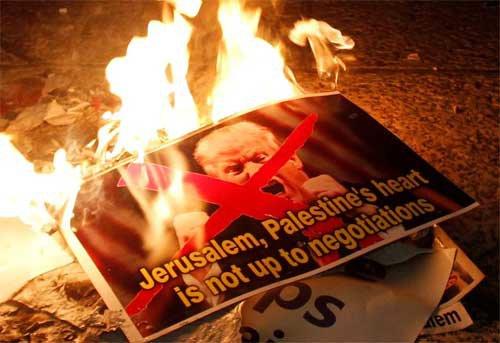 درسهایی برای فلسطین