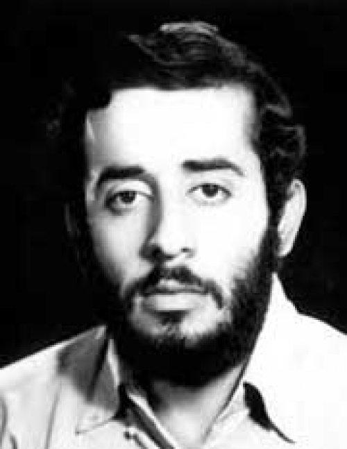 شهید محمد جواد تندگویان - قفس