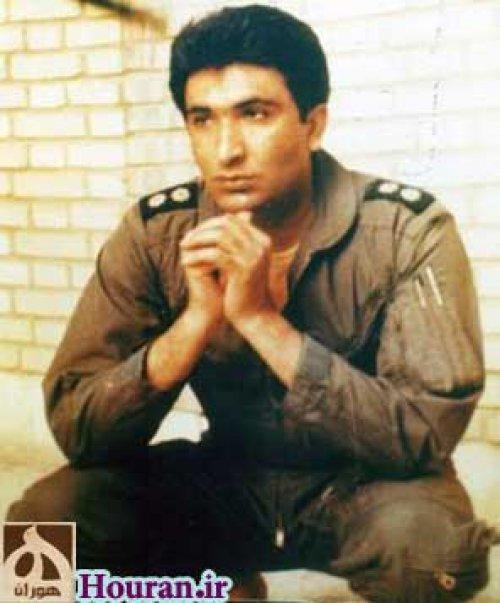 تو دهنی پر افتخار خلبانان عباس دوران به صدام بعثی