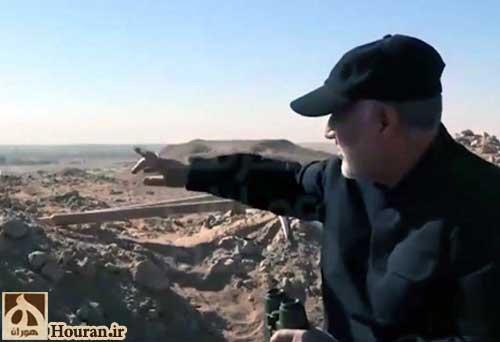 نبرد سردار سلیمانی با داعش نحوه شکل گیری مخوفترین گروه تروریستی