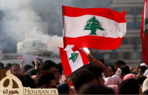 طرح محرمانه انگلیس برای تغییر در لبنان