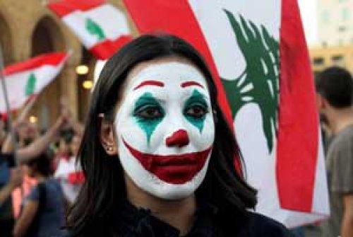 لبنان - طرح مزدوران غربی