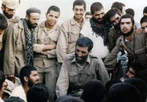 «اخلاص» ملاک ارتباط حاج احمد با دیگران بود