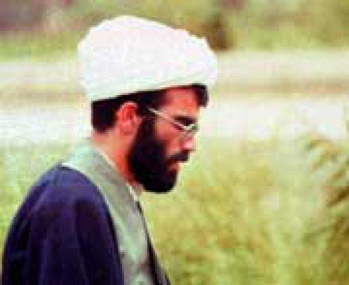 شهید عبدالله میثمی