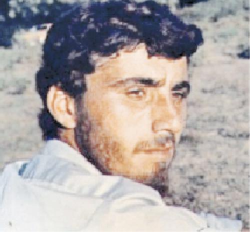 شهید هوران