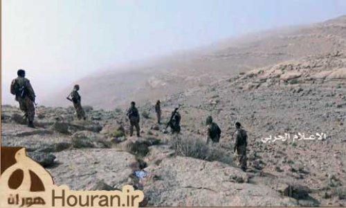 زمندگان یمنی