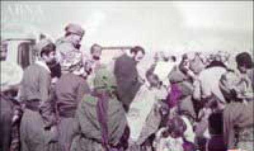 اسفند روز مقاومت و ایثار مردم پیرانشهر روزی که ۹ هواپیمای بعثی به جنگ مردم بیدفاع رفتند