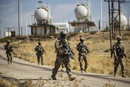 درآمد چند میلیون تروریستها از سرقت نفت سوریه