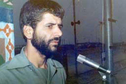 جانشین حاج همت چگونه شهید شد؟ + عکس