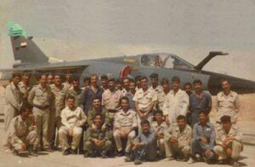 کولاک پدافند هوایی در انهدام ۷۴ جنگنده